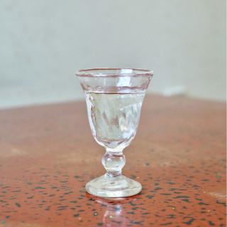 仲佐 - ドリンク写真:素敵なグラスで提供されます。