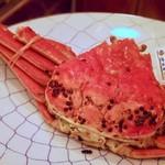 63821801 - 茹でたてのばん蟹