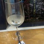 SAKESTAND shibuya dogenzakaue -
