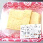 クックデリ御膳 - 料理写真:出汁巻き¥270(税込)