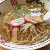 Yahatasushiben - 料理写真:和風ラーメン