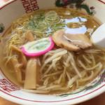 八幡すしべん - 料理写真:和風ラーメン