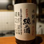 酒甫手 - 日本酒 悦 凱陣