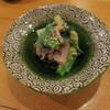 Takemasa - 料理写真:かまいのぬた和え1
