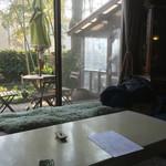 cafe花豆 -