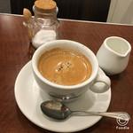 イナズマ カフェ - コーヒー