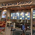 ブルー ウォーター シュリンプ - 170205日 沖縄 ブルーウォーターシュリンプイオンモール沖縄ライカム店 外観