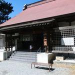 三峯神社 小教院 - 元々寺院だった建物を利用して作られた茶房
