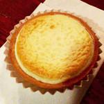 菜の花 - 料理写真:チーズタルト