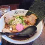 63829907 - 「TOKYO醤油チャーシューラーメン」(1080円)