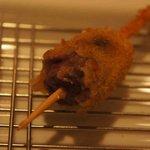串揚 カラット - 肉厚