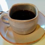 アーダニン - 水だしコーヒー 500円