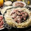 夜空の味漬け ジンギスカン - 料理写真:
