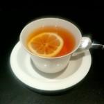ル カフェドゥ ジョエル・ロブション - 紅茶
