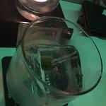 bar lounge MADURO -