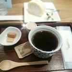 Cuカフェ - ドリンク写真: