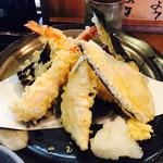 三六 - 天ぷら