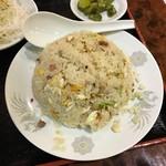 中国料理 珍味楼 - 半炒飯