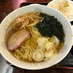 中国料理 珍味楼 - ラーメン