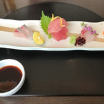 Japanese restaurant chihiro -