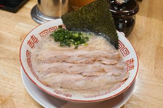 大幸  名古屋栄本店 - 久留米ラーメン