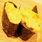 雛鮨 - 高級寿司食べ放題(3,990円+税)の『うに』2017年3月