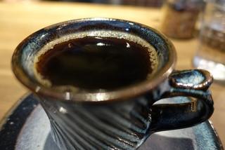 鳥の木珈琲 - ブラジルストレートコーヒー