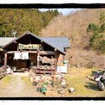 木の小屋 - 木の小屋2017