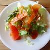 ペコペコ - 料理写真:サラダ