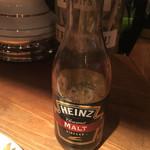 蜂の巣 - ワインビネガー