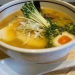 タムラ食堂 - 料理写真: