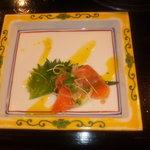 ミヤチク - 前菜