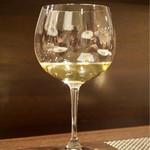 レストラン ラ・フロレゾン・ドゥ・タケウチ - グラスワイン(白)