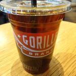 GORILLA COFFEE - 水出しアイスコーヒー S