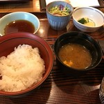 63851895 - 天ぷら定食