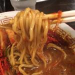 牡丹 - 麺あっぷ\( ˆo、ˆ )/