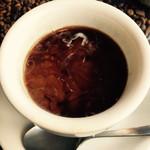 ツネ - コーヒーとミルク