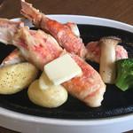 鶴ヶ島 甲羅本店 - 料理写真: