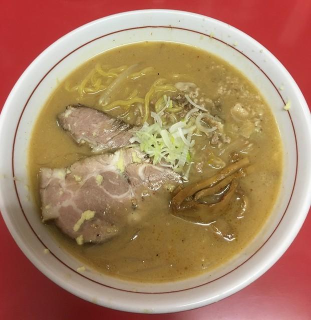 みずき - 味噌拉麺