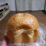 リトルマーメイド - ミルクパン