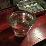 立呑酒場 タチキン -