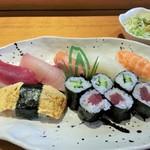 鮨たくみ - にぎり寿司