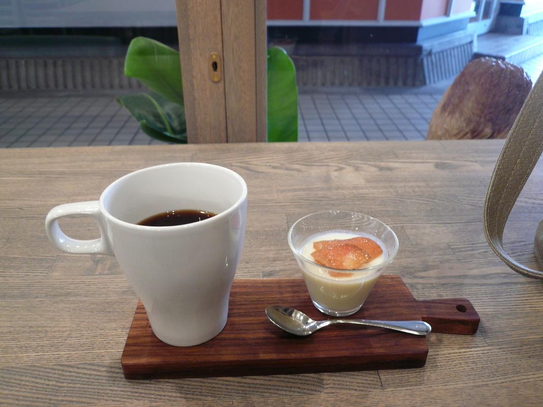結 cafe
