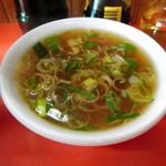 63862623 - 優しいスープ
