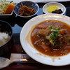 鯛生金山レストラン けやき - 料理写真: