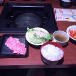 63865927 - 肉&食べ放題セット