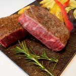 大人の鉄板 Basaro - ステーキを始め、佐賀牛の創作料理も多数ご用意致しております。