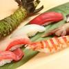 川口 鮨 さいとう - 料理写真:
