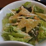 野杏 - サラダ