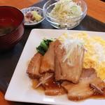 セルフ食堂ROCCO - 料理写真: